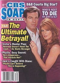 CBS Soaps In Depth July 29, 2003