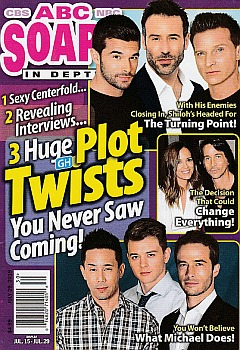ABC Soaps In Depth July 29, 2019