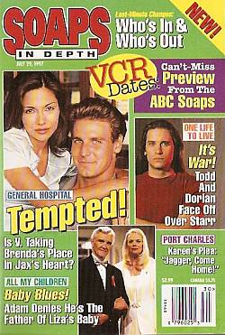 ABC Soaps In Depth July 29, 1997