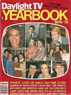 1978-1979 Daylight TV Yearbook