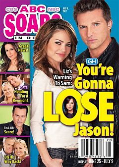 ABC Soaps In Depth July 9, 2012