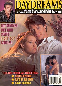 NBC's Daydreams August 10, 1992