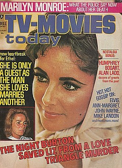 TV-Movies Today August 1973
