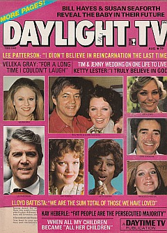 Daylight TV August 1976