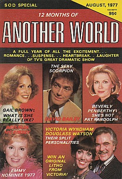Another World SOD Special August 1977