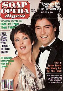 August 14, 1984 Soap Opera Digest