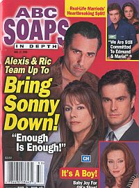 ABC Soaps In Depth August 17, 2004