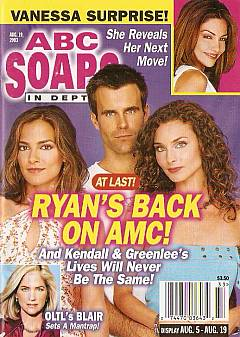 ABC Soaps In Depth August 19, 2003