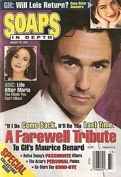 ABC Soaps In Depth August 19, 1997
