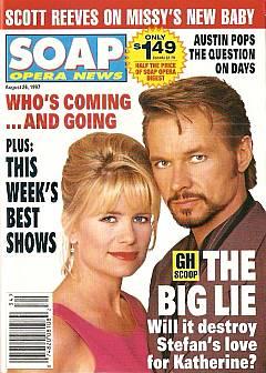 Soap Opera News August 26, 1997