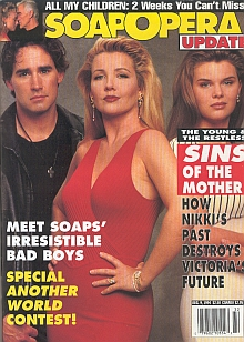Soap Opera Update August 9, 1994