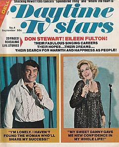 Daytime TV Stars September 1973