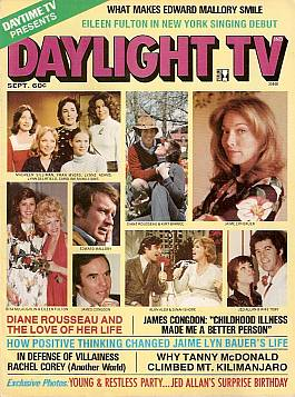 Daylight TV September 1975
