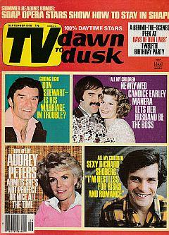 TV Dawn To Dusk September 1978