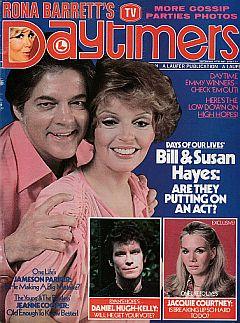 Rona Barrett's Daytimers September 1978