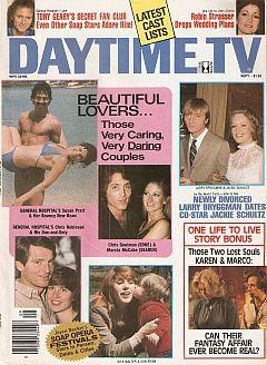 Daytime TV - September 1981
