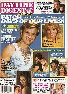 Daytime Digest September 1987