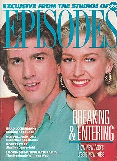 ABC's Episodes September 1990