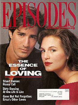 ABC's Episodes September 1991
