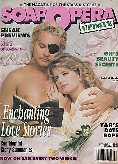 Soap Opera Update - September 11, 1989
