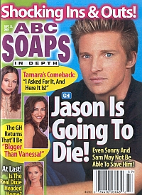 ABC Soaps In Depth September 13, 2005