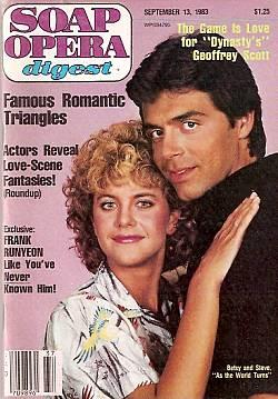 September 13, 1983 Soap Opera Digest