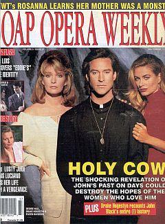 Soap Opera Weekly September 13, 1994