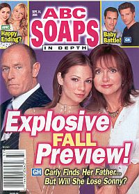 ABC Soaps In Depth September 14, 2004