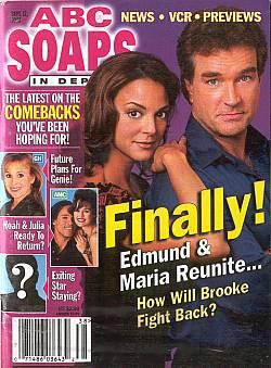 ABC Soaps In Depth September 17, 2002