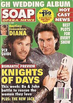Soap Opera News September 23, 1997