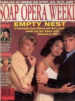 Soap Opera Weekly September 27, 1994