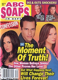 ABC Soaps In Depth September 28, 2004