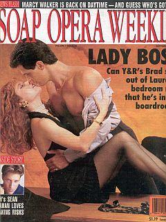 Soap Opera Weekly September 28, 1993
