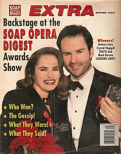 Soap Opera Digest Extra Spring 1993