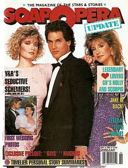 Soap Opera Update - September 5, 1988