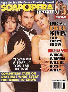 Soap Opera Update September 6, 1994