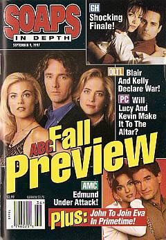 ABC Soaps In Depth September 9, 1997