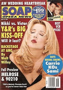 Soap Opera News September 9, 1997