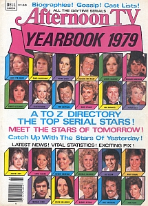 1979 Afternoon TV Yearbook