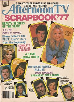 Afternoon TV Scrapbook '77