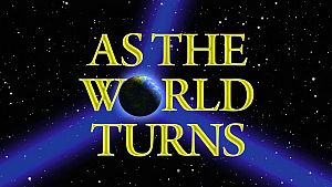 DVD featuring 4 consecutive hours of episodes of As The World Turns from August 1998