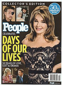 2015 People Celebrates Days Of Our Lives
