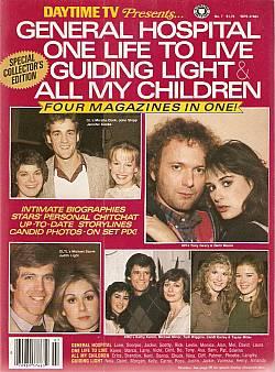 1982 Daytime TV Presents