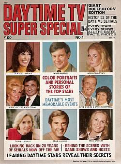 1974 Daytime TV Super Special