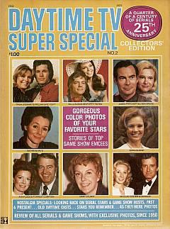 Daytime TV Super Special 1975