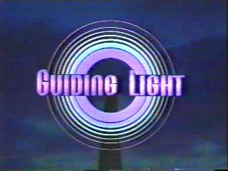 DVD featuring 2-hours of soap opera Guiding Light from March 1999
