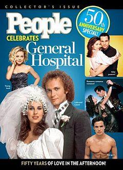 2013 People Celebrates General Hospital