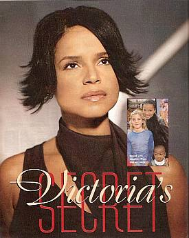 Feature Interview with Victoria Rowell of Y&R