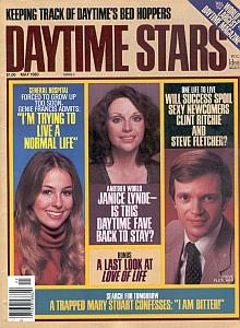 Daytime Stars May 1980
