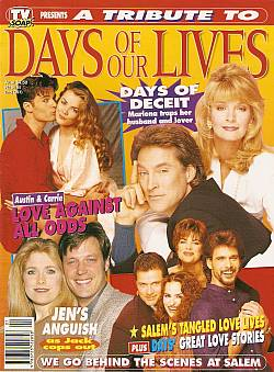 TV Soap Tribute to Days Of Our Lives